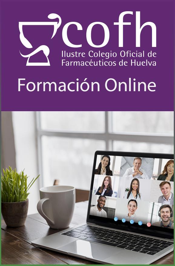 Formación Online COF Huelva